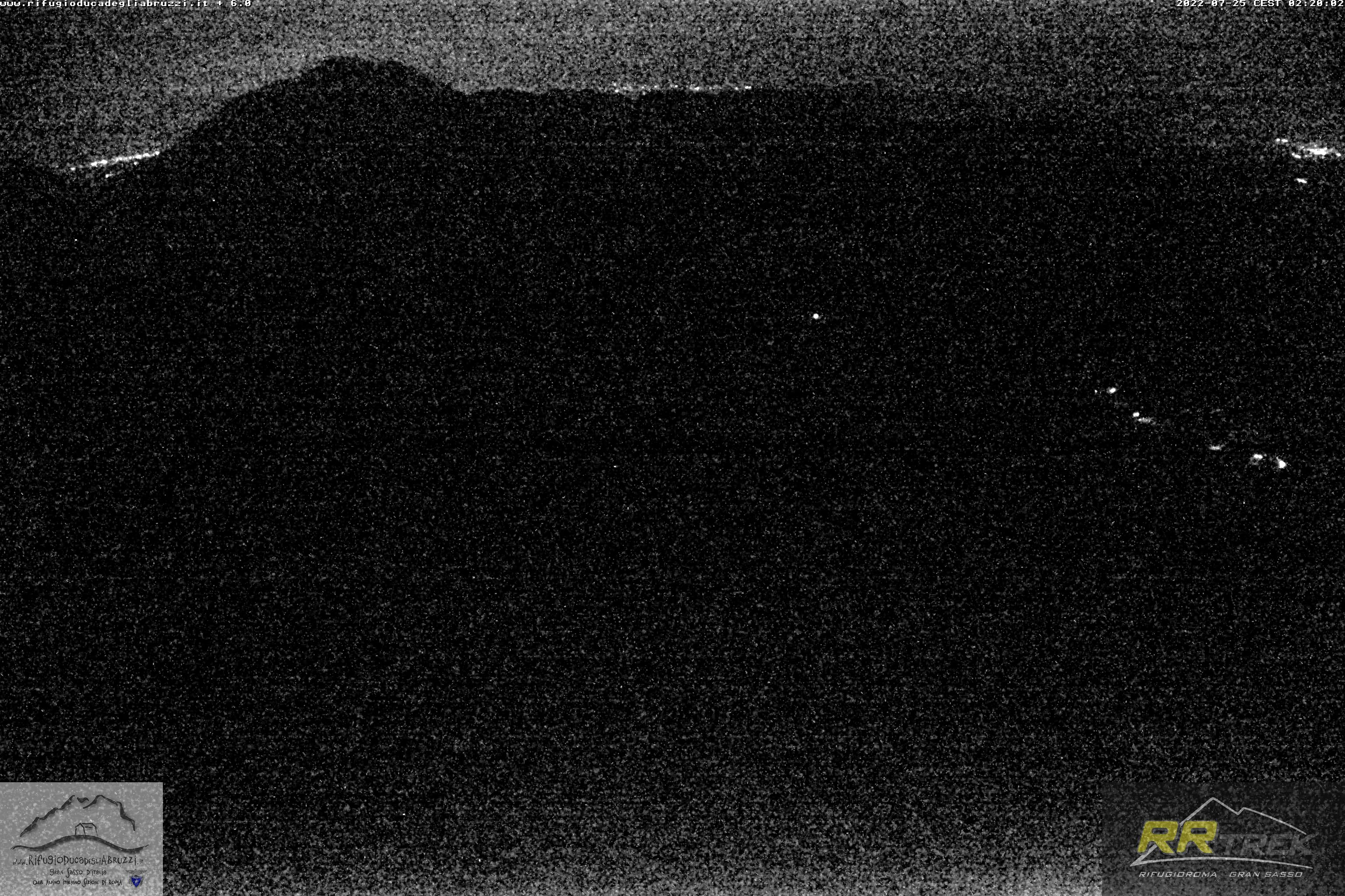 Webcam Campo Imperatore